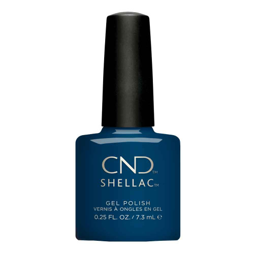 Shellac Winter Nights - 0.25 floz (7.3 ml)