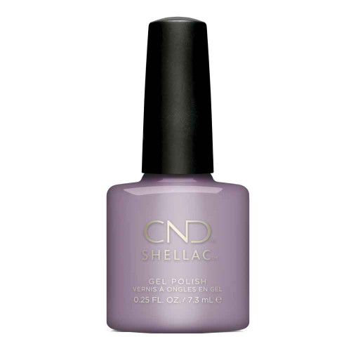Shellac Alpine Plum - 0.25 floz (7.3 ml)