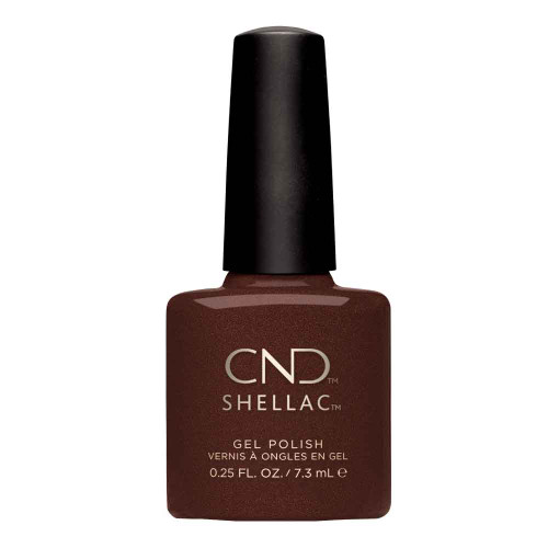 Shellac Cuppa Joe - 7.3ml (0.25oz)