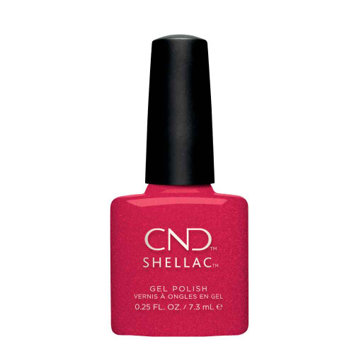 CND Shellac Kiss of Fire