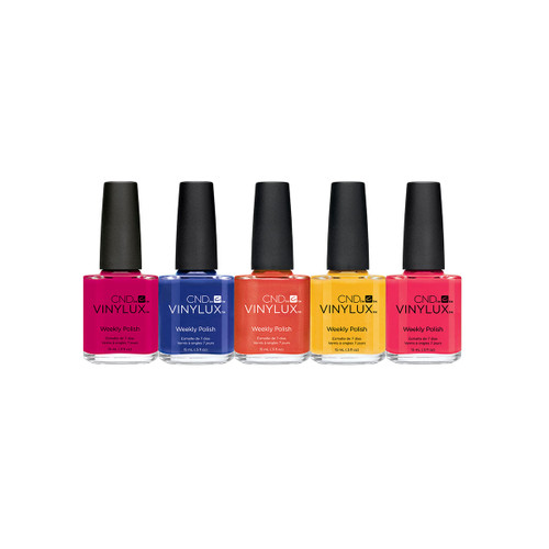 New Wave Vinylux Collection