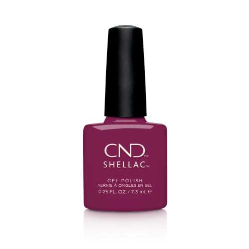 Shellac Secret Diary 7.3ml
