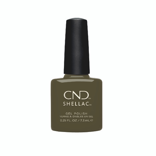 Shellac Cap & Gown 7.3ml