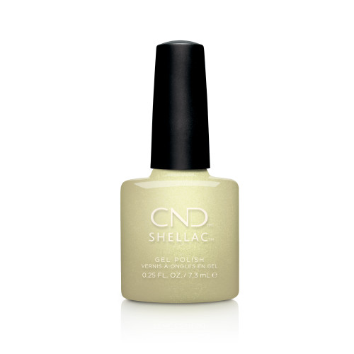 Shellac Divine Diamond  - 0.25 floz (7.3 ml)
