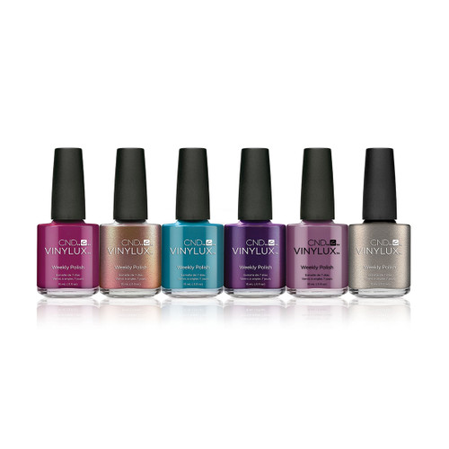 Vinylux Nightspell Collection
