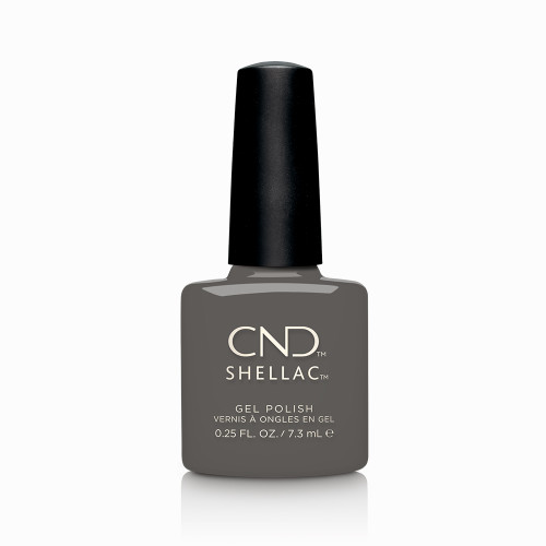 CND Shellac Silhouette