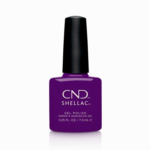 Shellac Temptation - 0.25 floz (7.3 ml)
