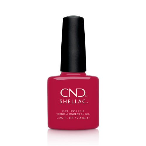 CND Shellac Kiss the Skipper