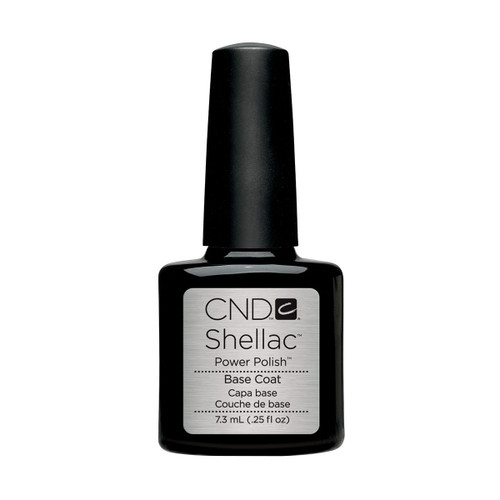 Shellac UV Base Coat 7.3ml (0.25 floz)
