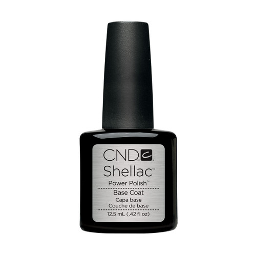 Shellac UV Base Coat 12.5ml (0.42 floz)
