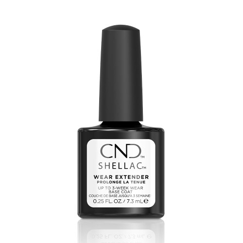 Shellac Long Wear UV Base Coat 0.25 floz (7.3 ml)