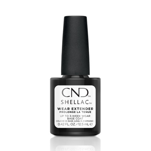 CND Shellac Long Wear UV Base Coat