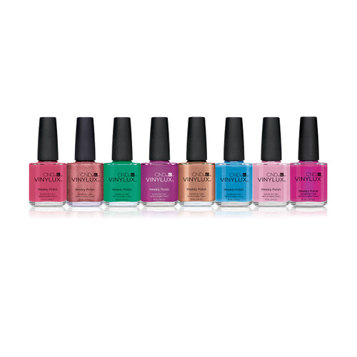 VINYLUX Art Vandal Collection