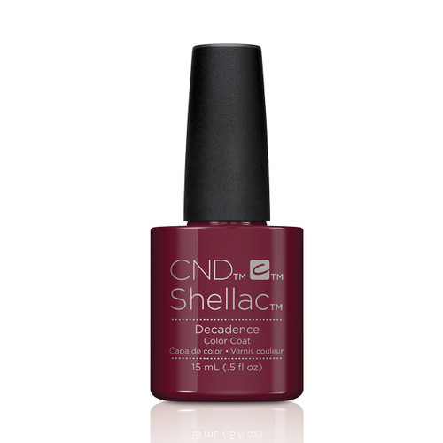Jumbo Shellac Decadence 15ml