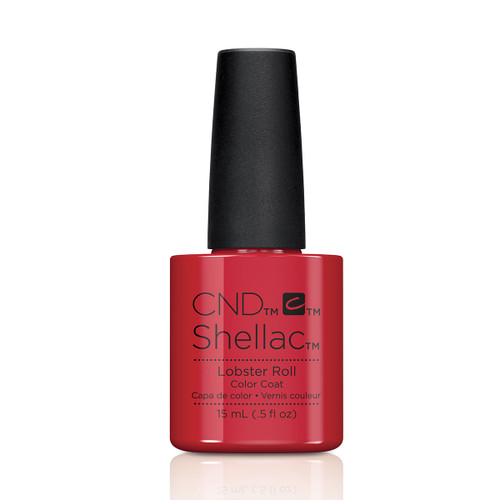 Shellac Jumbo Size (15ml) Lobster Roll