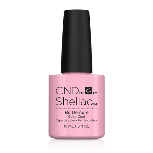 Jumbo Shellac Be Demure 15ml
