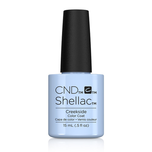 CND Jumbo Shellac Creekside