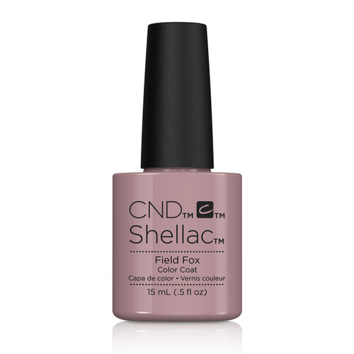 CND Jumbo Shellac Field Fox
