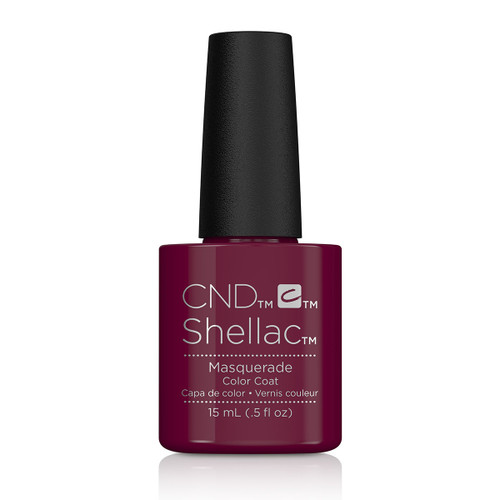 Jumbo Shellac Masquerade 15ml
