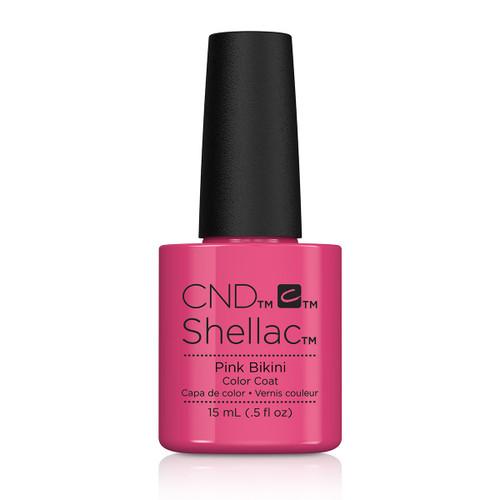 Jumbo Shellac Pink Bikini 15ml