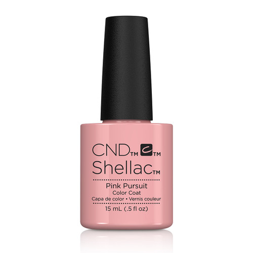 Jumbo Shellac Pink Pursuit 15ml