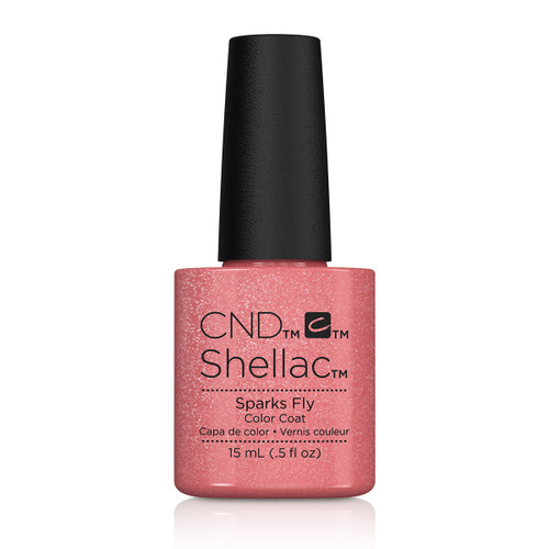 Jumbo Shellac Sparks Fly 15ml
