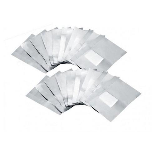CND Shellac Foil Remover Wraps 10PK