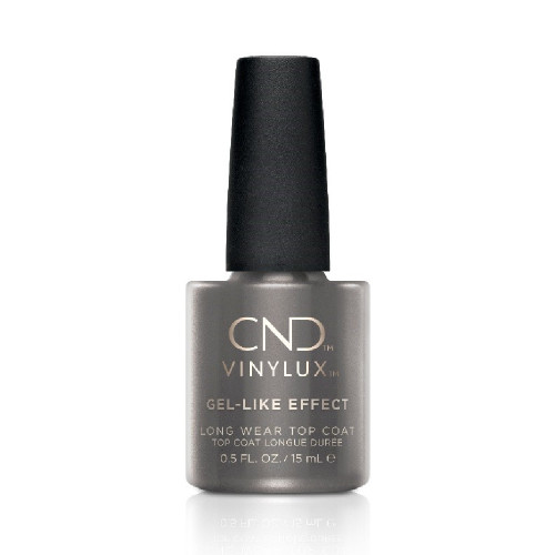 Vinylux Gel-Like Effect Top Coat  0.5 floz (15 ml)