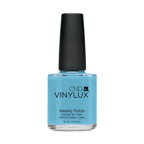 Vinylux #102 Azure Wish 0.5oz