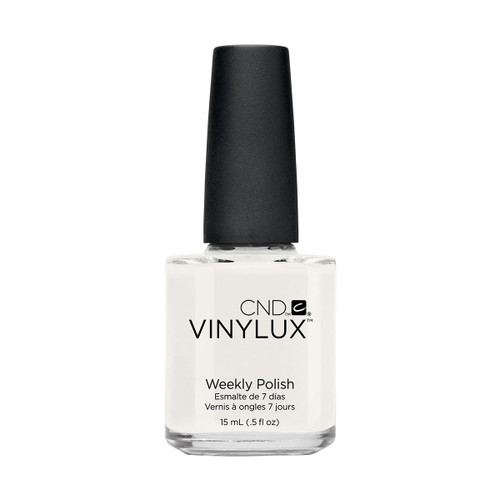 Vinylux #108 Cream Puff 0.5oz