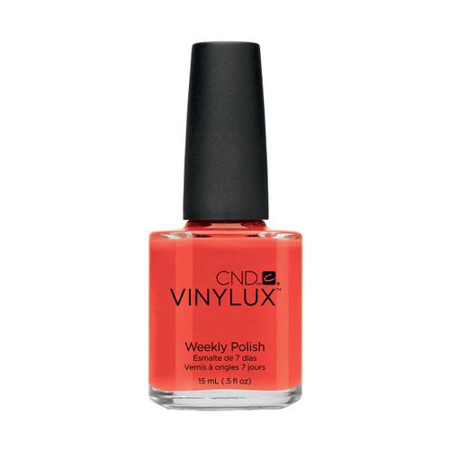 CND Vinylux #112 Electric Orange