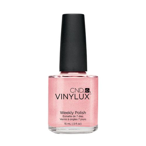 Vinylux #118 Grapefruit Sparkle 0.5oz