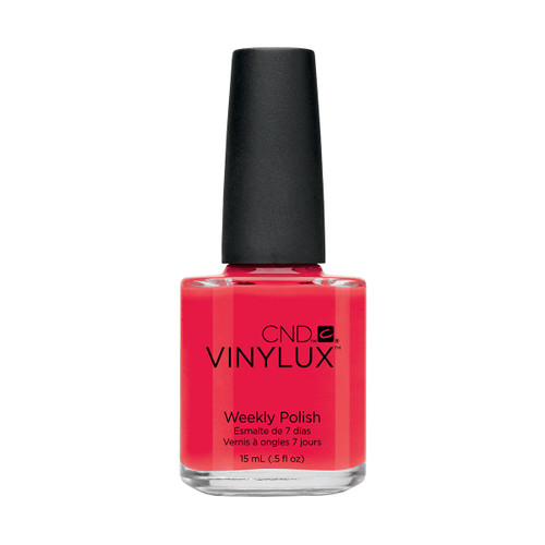 Vinylux #122 Lobster Roll 0.5oz