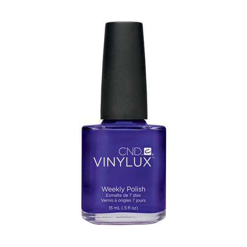 Vinylux #138 Purple Purple 0.5oz