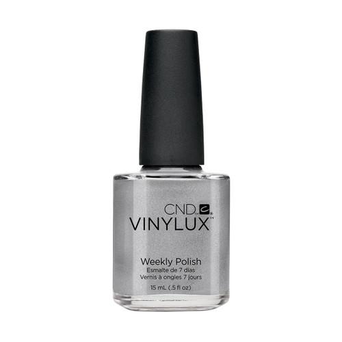 Vinylux #148 Silver Chrome 0.5oz