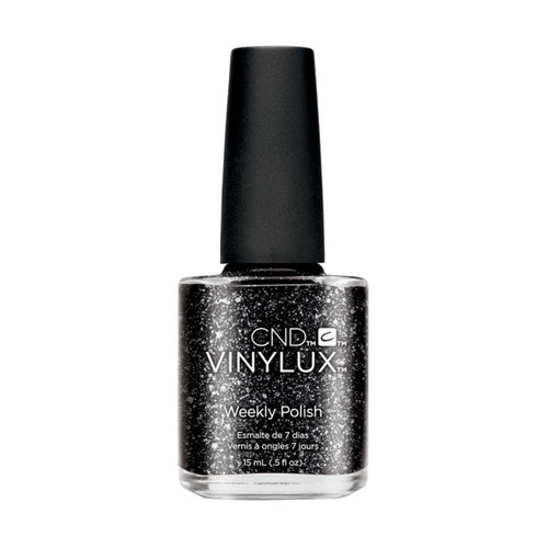 Vinylux #230 Dark Diamonds 0.5oz