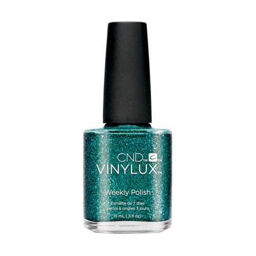 Vinylux #234 Emerald Lights 0.5oz
