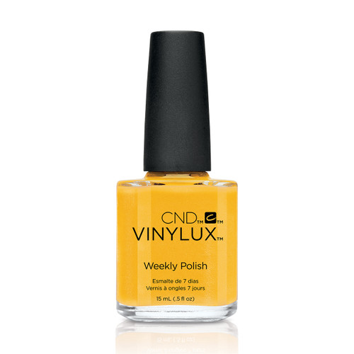 Vinylux Banana Clips 0.5oz