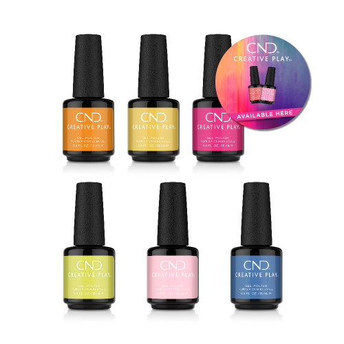Creative Play Gel Neon Kit