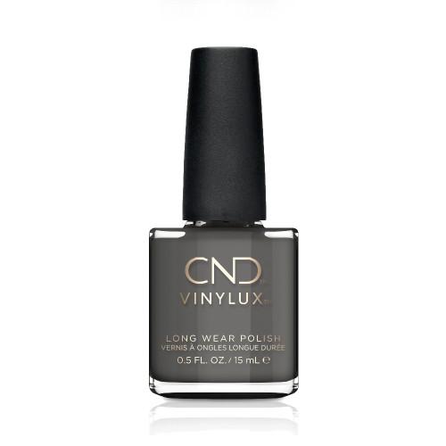 CND Vinylux Silhouette