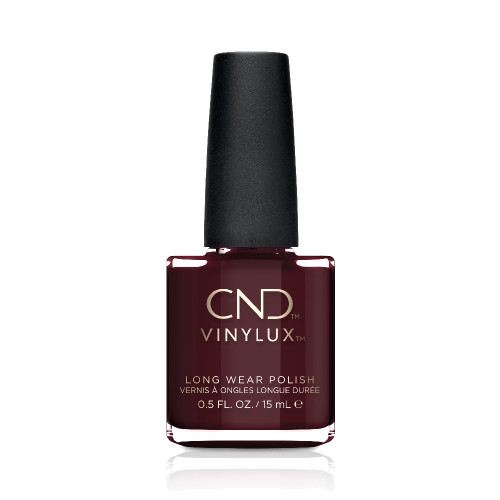 Vinylux Black Cherry 15ml (0.5oz)