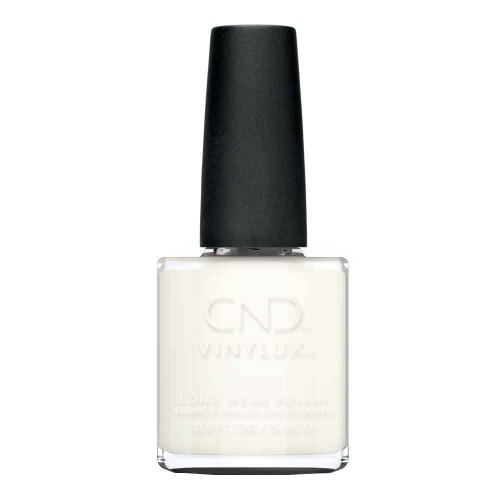 CND Vinylux White Wedding