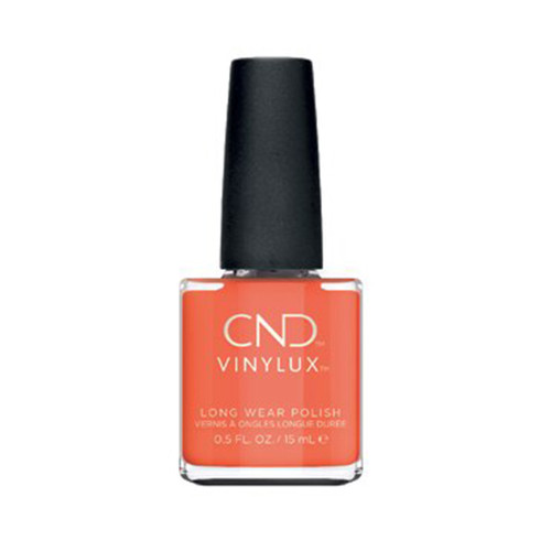 CND Vinylux #322 B-Day Candle