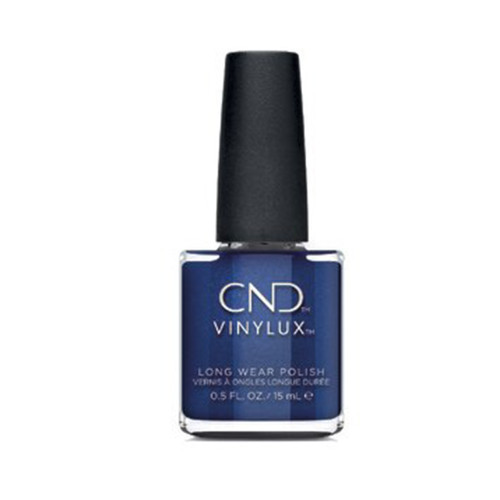 CND Vinylux #332 Sassy Sapphire