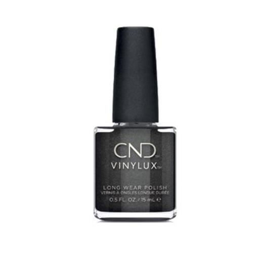 CND Vinylux #333 Powerful Hematite