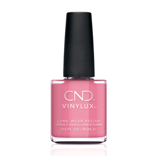 CND Vinylux #349 Kiss From a Rose