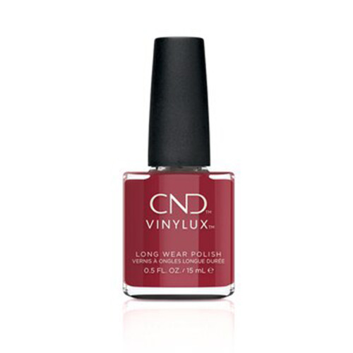 CND Vinylux Cherry Apple