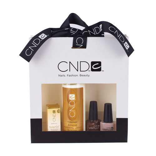 CND Retail Bags