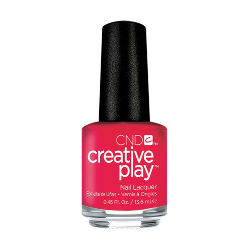 Creative Play#411 Well Red 0.46oz