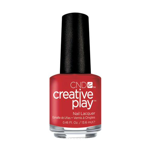 Creative Play#412 Red-y to Roll 0.46oz